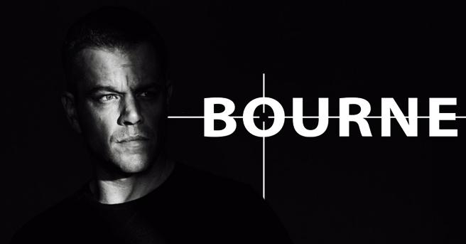 La bande-annonce du prochain Jason Bourne