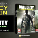 Le premier trailer du prochain Call of Duty est de sortie !