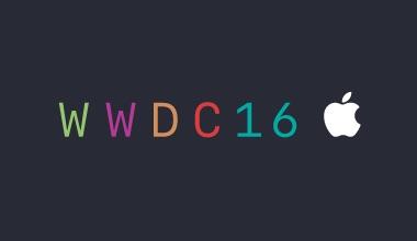 Revoir la conférence de la WWDC en seulement 7 minutes