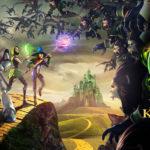 OZ: Broken Kingdom, le jeu présenté pendant la keynote de l'iPhone est disponible