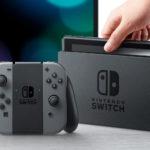 La Nintendo Switch c'est pour le 3 mars prochain !