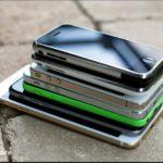 Ma rétrospective des 10 ans de l'iPhone